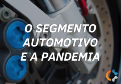 A Influência da Pandemia no Cenário Automotivo