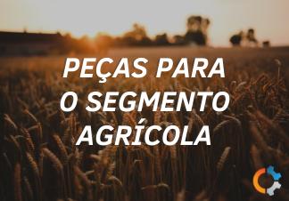 Capacidade e Qualidade no Fornecimento Agrícola